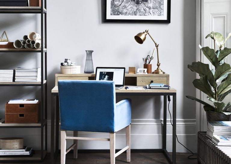 Interior Design For Home Office Space In 2020